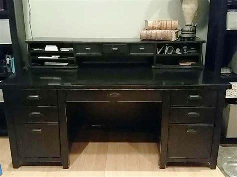 black executive desk home office furniture unique executive desks black black executive desk for