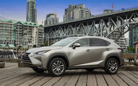 lexus nx 2018 awd 2018 lexus nx 300 awd price engine technical specifications the car guide motoring tv