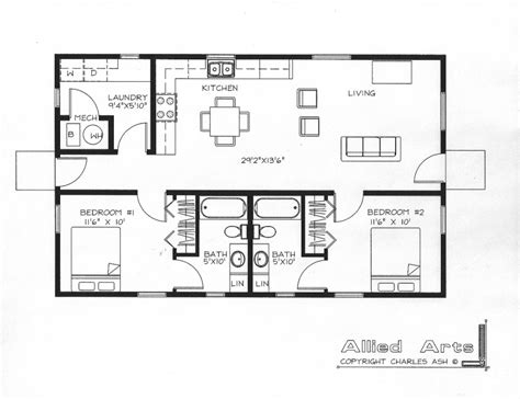 casita floor plans estate buildings information portal