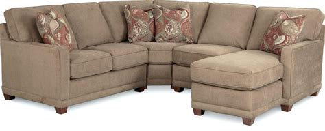 lazy boy sectionals lovely lazy boy tufted sectional sofa with chaise