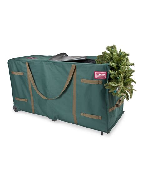 heavy duty extra large christmas tree storage bag tree