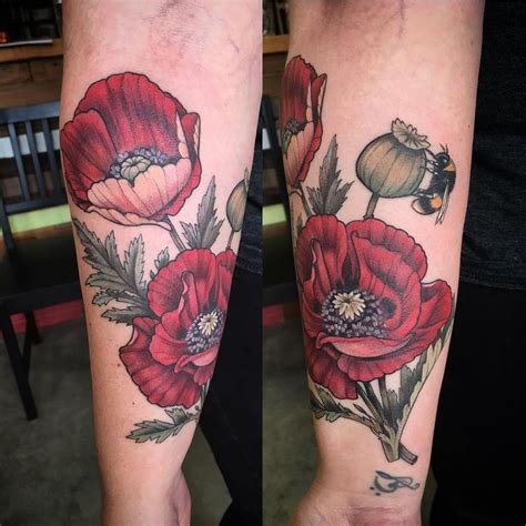 pinterest tattoo poppy 25 best ideas about red poppy tattoo on pinterest