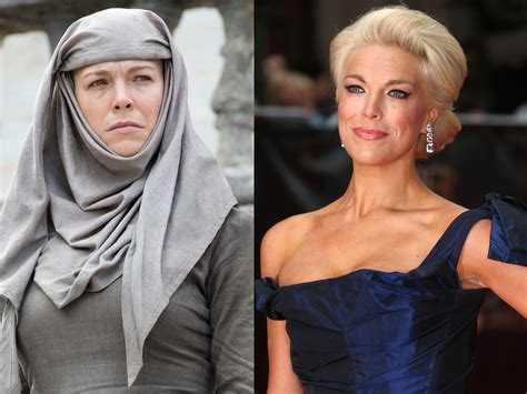 the nun actress real name what the game of thrones actors look like in real life
