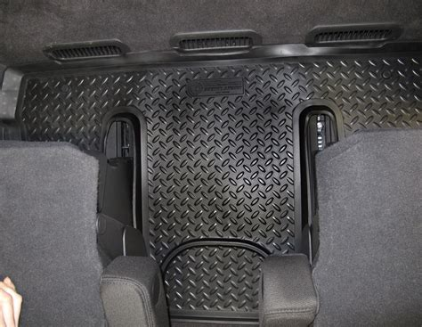 2012 Chevy Traverse Floor Mats by Floor Mats For 2012 Chevrolet Traverse Husky Liners Hl71021