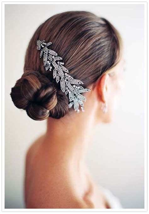 Wedding Hairstyles New York by Wedding Hair New York 16 Chignon Hair Styles You Ll