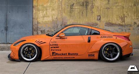 nissan fairlady 370z kit nissan nissan fairlady z 350z 370z photos auto design tech