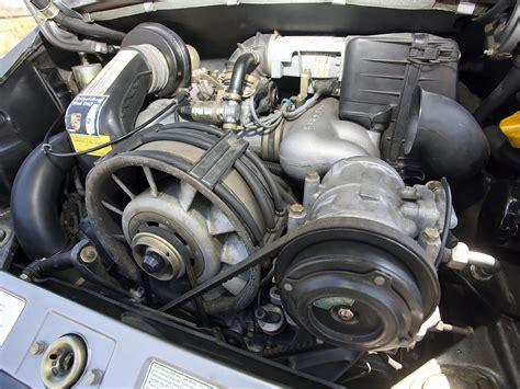 1990 porsche 911 engine porsche 911 carrera cabriolet 930 specs 1983 1984
