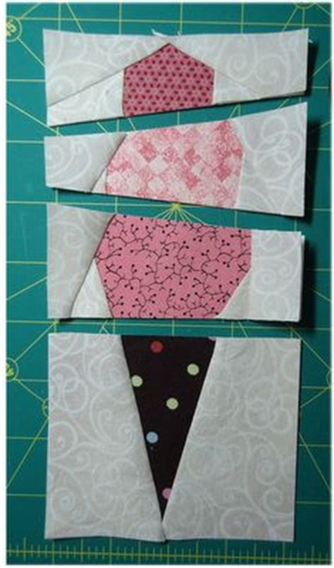 quilting piecing tutorial 1000 images about paper piecing on pinterest paper