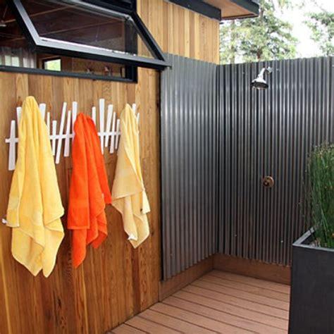 outdoor shower room outdoor shower room design ideas beautiful homes design