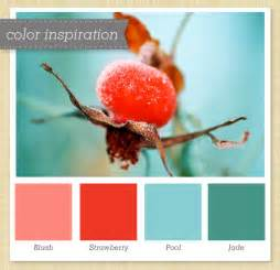 Blue And Red Color Combination Pink Red Blue And Jade Color Palette Jade