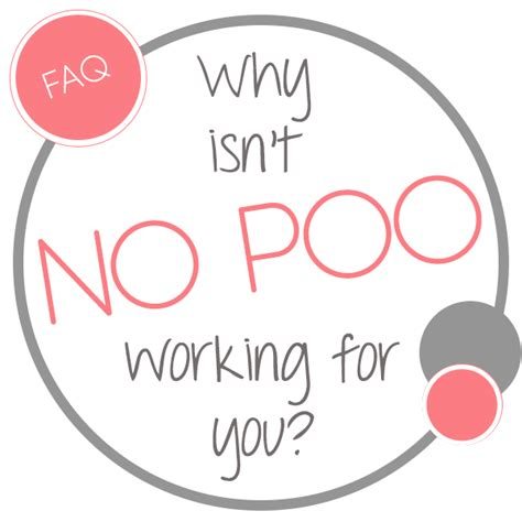 No Poo | high heels and training wheels no poo faq