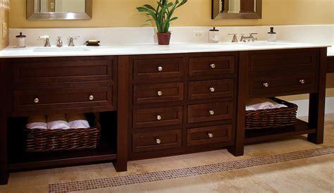 Fancy Bathroom Cabinets by Arts Crafts Style Bathroom Cabinets Plain Fancy Cabinetry