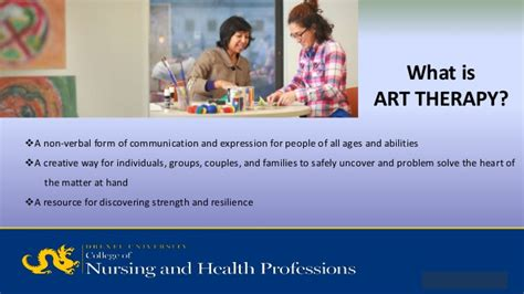 what is creative arts therapy creative arts therapies at parkway health and wellness