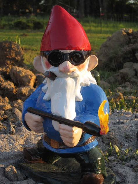 combat garden gnomes super punch combat garden gnomes for sale