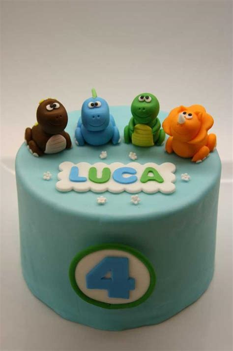 Kitchen Styling Ideas by 12 Dinosaur Birthday Cake Ideas We Love Spaceships And