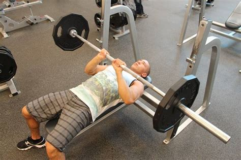 close hand bench press 9 epic exercises to bring out your inner mma fighter