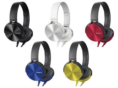 Headphone Sony Mdr Xb 450 Xb450 Xb 450 mdr xb450 ヘッドホン ソニー