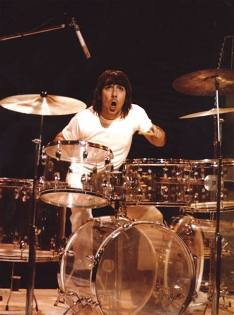 craziest rock stars keith moon the craziest rock and roll drummer ever