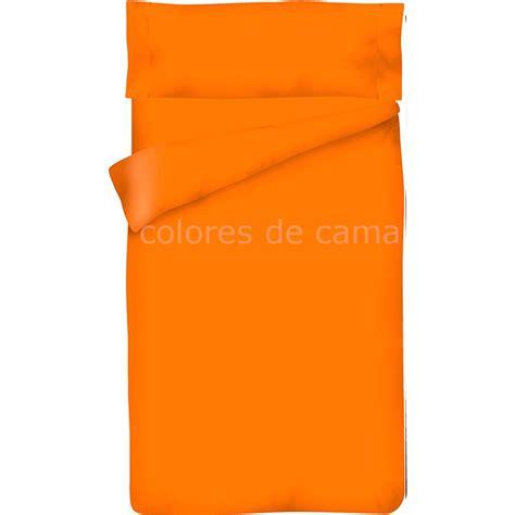 Housse De Couette Orange by Parure De Couette Orange Unie Housse De Couette Taie D