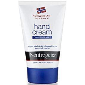 tattoo neutrogena hand cream neutrogena norwegian formula hand cream concentrated 50 ml