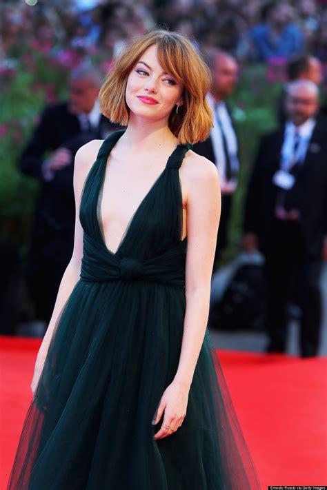 Emma Stone Shuts Down 2014 Venice Film Festival In