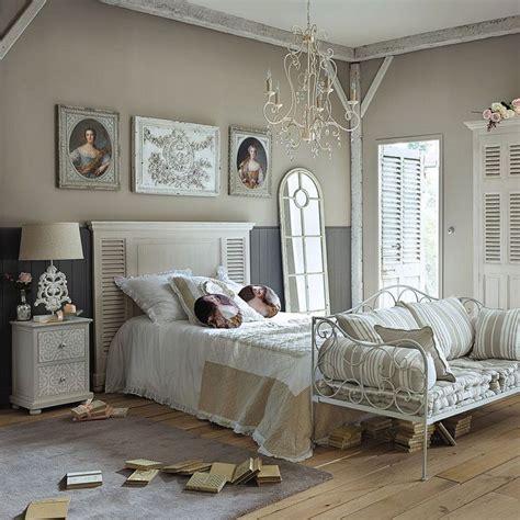 Mobili Simili A Maison Du Monde by Maisons Du Monde Bedroom Romantico Shabby