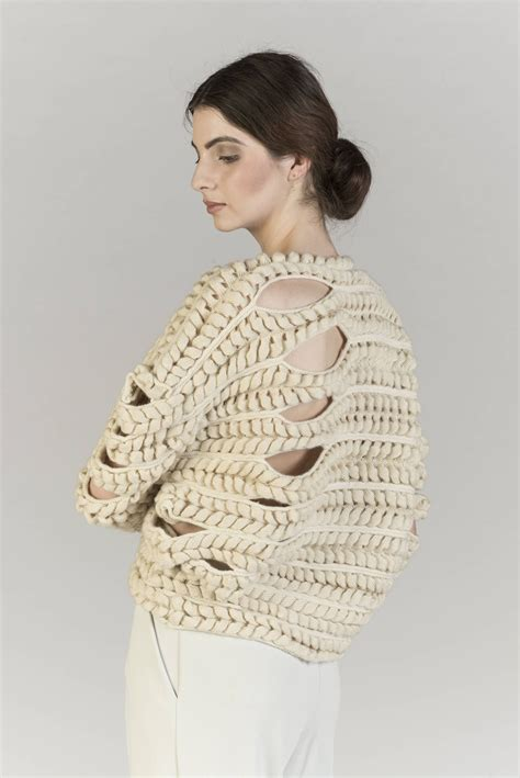 knit fashion wool an exploration of structure fibre