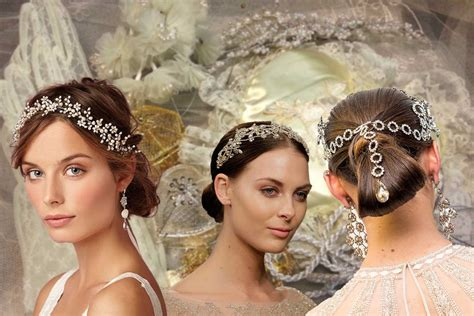 Wedding Hairstyles Accessories by Wedding Hairstyles Accessories To Make You Look Like A