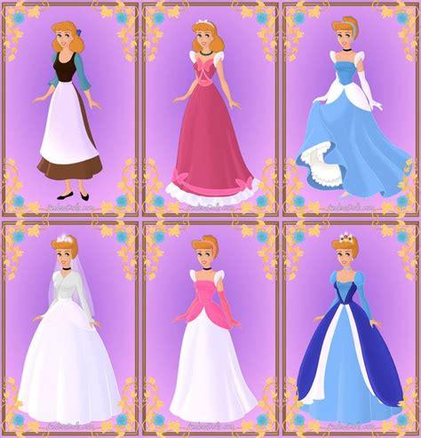 Gamis Cinderella 8 287 best cinderella images on cinderella