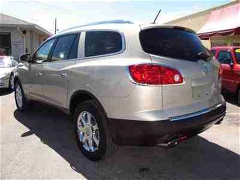 2009 buick enclave for sale by owner sell used 2009 buick enclave cxl 1 owner naples florida