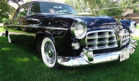 chrysler 300 letter 171 chrysler auto cars original letter car 1955 chrysler c 300 bring a trailer