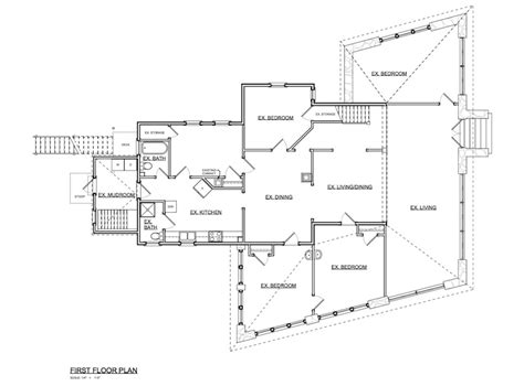 existing floor plans floor plans for existing houses idea home and house