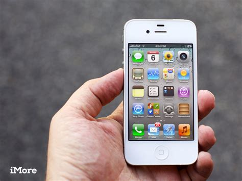 history of iphone 4s the most amazing iphone yet imore
