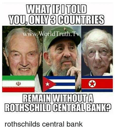 Central Meme - what if told you only countries www world truth tv remain