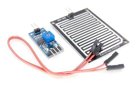 Hygrometer Module Sensor Kelembaban arduino water sensor reviews shopping arduino