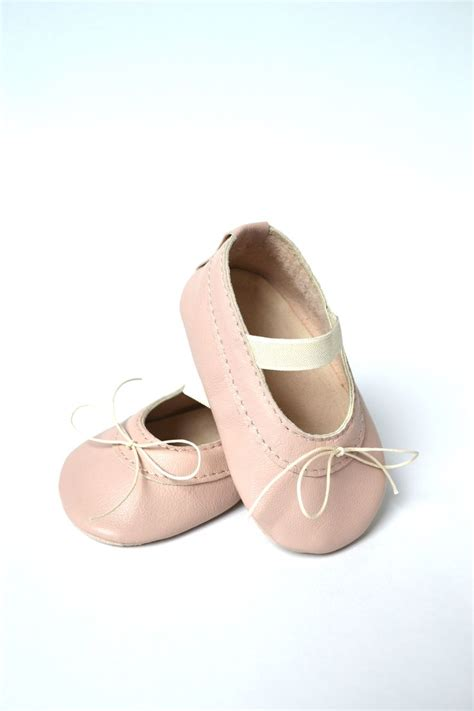 baby pink flat shoes 17 best ideas about baby ballet on baby