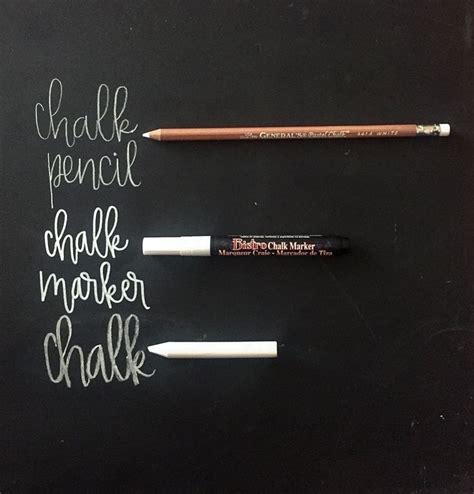best chalk for chalkboard best 25 chalk writing ideas on chalkboard