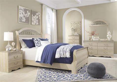 b196 queen bedroom set signature design by ashley furniture signature design by ashley catalina traditional queen