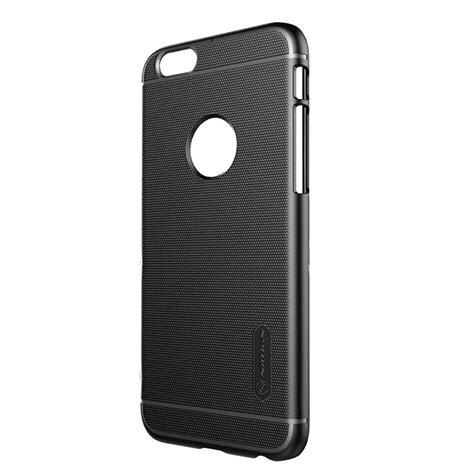Nillkin Frosted Iphone 6 6s nillkin frosted shield apple iphone 6s plus black