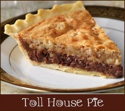 toll house recipe toll house pie recipe 28 images nestle quot toll house quot chocolate chip pie