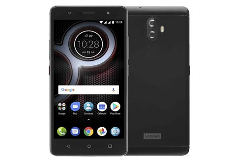 Lenovo K8 Plus lenovo k8 plus entertainment photography smartphone