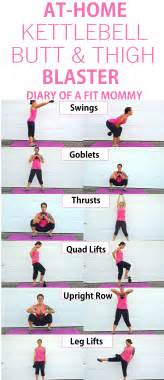 at home beginner workout beginner s kettlebell home workout diary of a fit