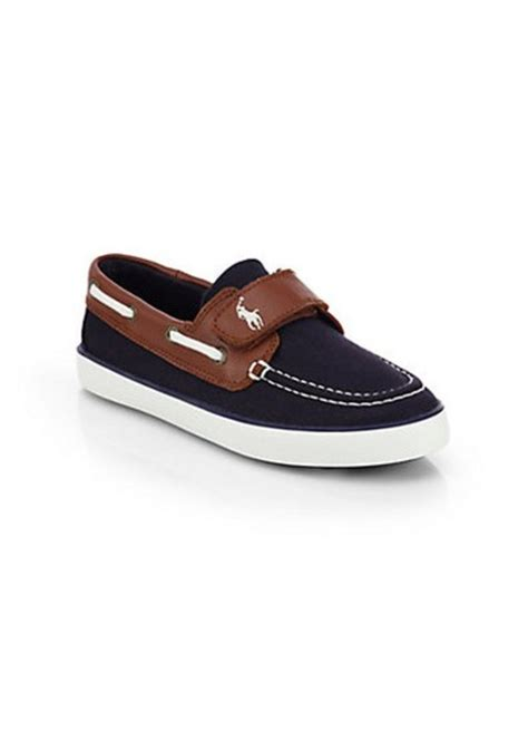 ralph shoes for toddler ralph toddler boat shoes uk