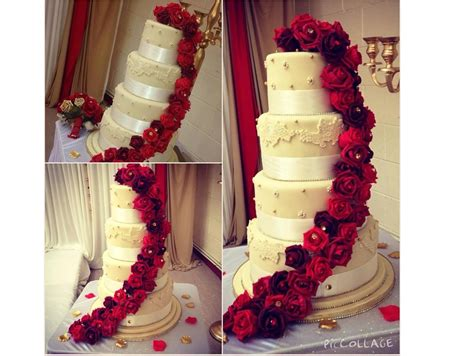 Asian Wedding Cakes by Choosing Your Asian Wedding Cakes Loonat