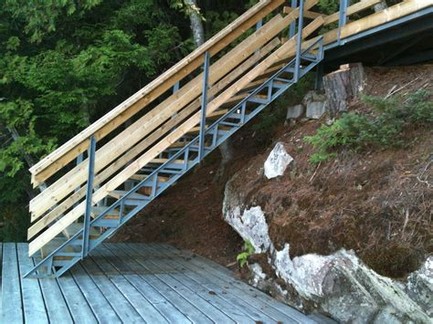 Steep Incline by Steep Incline Stairs Crowedock Systems