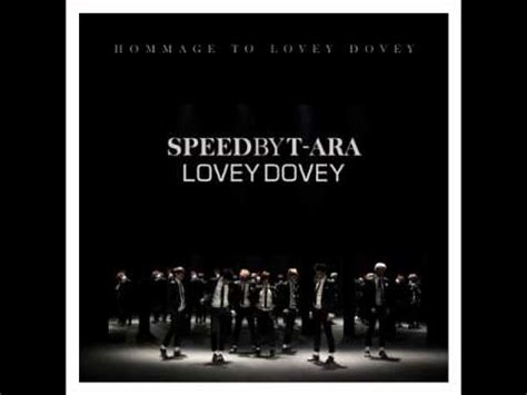 lagu speed loveydovey plus audio speed lovey dovey plus w dl link youtube