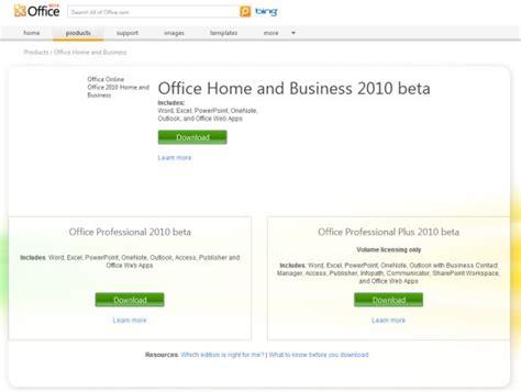 microsoft office communicator 2010 beta