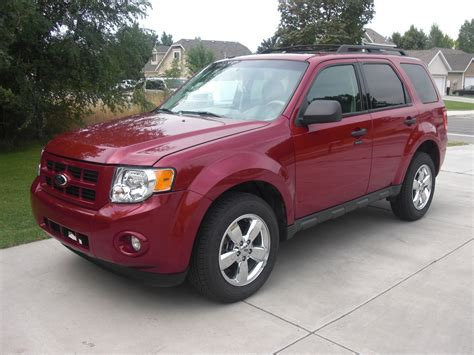 2010 Ford Escape Xlt by Ford Escape Xlt 2017 Ototrends Net