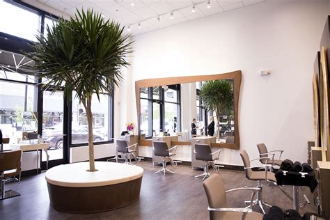 in color salon what it costs for cut color blowout services at 10