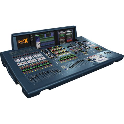Mixer Midas midas pro x center digital audio mixing pro x cc